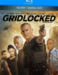 Picture of Gridlocked [2016]