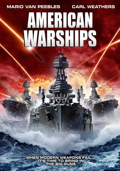 Picture of American Battleship [2012]