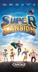 Picture of SuperMansion  - Season 1 [BluRay]