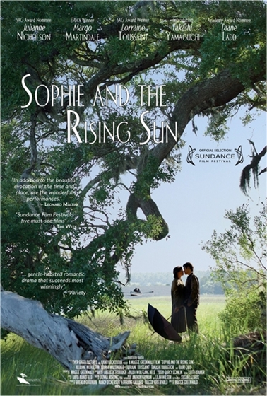 Picture of Sophie and the Rising Sun [2016]