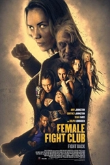 Picture of Female Fight Club [2016]