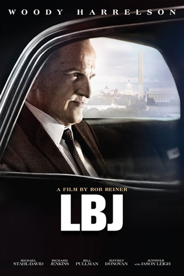 Picture of LBJ [2016]
