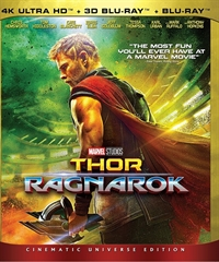 Picture of Thor Ragnarok   [2017] 3D and 2D
