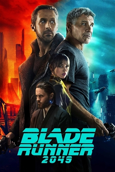 Picture of Blade Runner 2049 [2017]