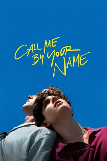 Picture of Call Me by Your Name [2017]