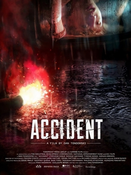 Picture of Accident [2017]