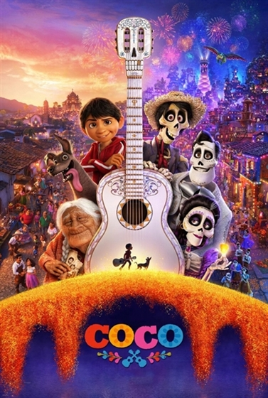 Picture of Coco [2017]