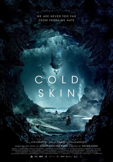 Picture of Cold Skin [2017]