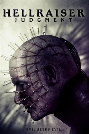 Picture of Hellraiser Judgment [2018]