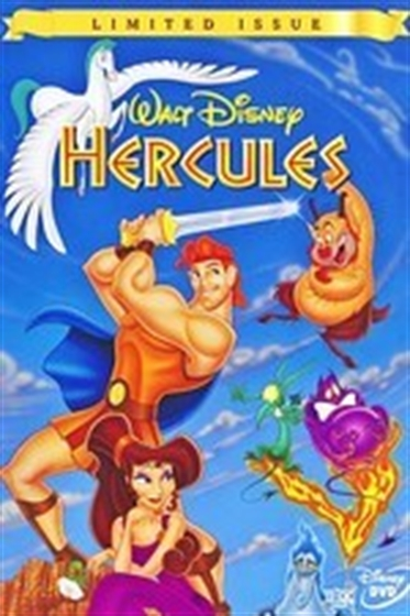 Picture of Hercules [1997]