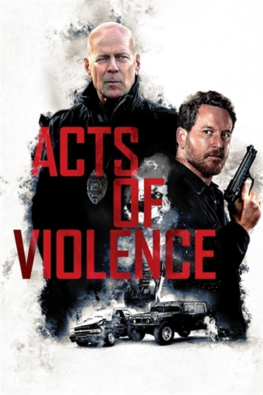 Picture of Acts of Violence [2018]