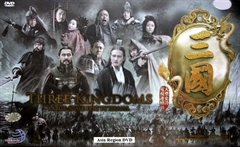 Picture of The Three Kingdoms [HD]