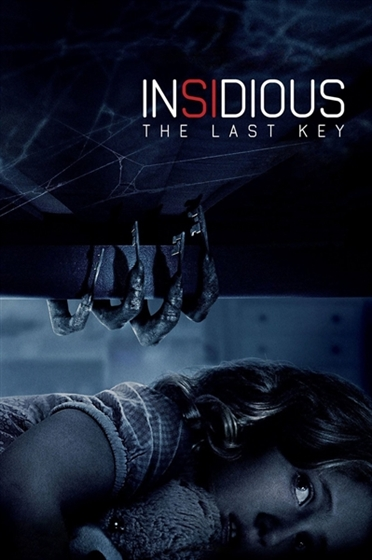 Picture of Insidious The Last Key [2018]