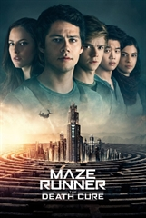 Picture of The Maze Runner The Death Cure [2018]