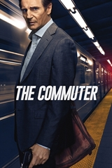Picture of The Commuter [2018]
