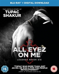 Picture of All Eyez on Me [2017]