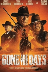 Picture of Gone Are the Days [2018]