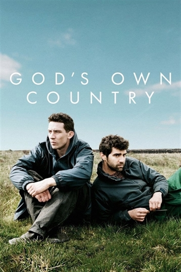 Picture of Gods Own Country [2017]