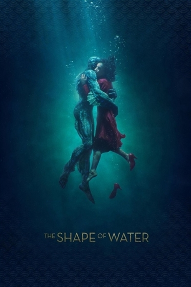 Picture of The Shape of Water [2017]