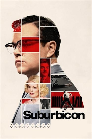 Picture of Suburbicon [2017]