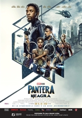 Picture of Black Panther [2018] 3D and 2D