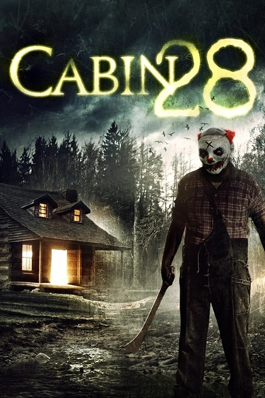 Picture of Cabin 28 [2017]
