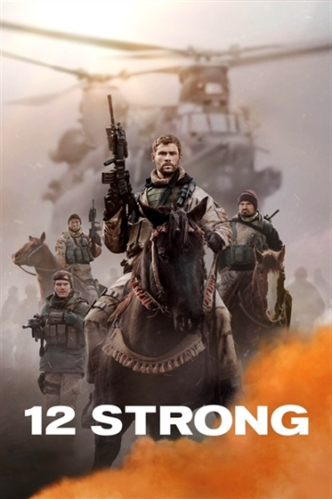 Picture of 12 Strong [2018]