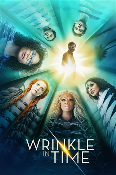 Picture of A Wrinkle in Time [2018]