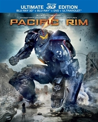 Picture of Pacific Rim Uprising [2018] 3D and 2D