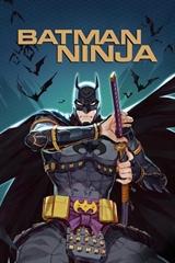 Picture of Batman Ninja [2018]