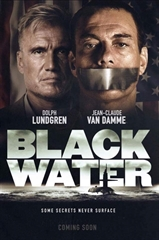 Picture of Black Water [2018]