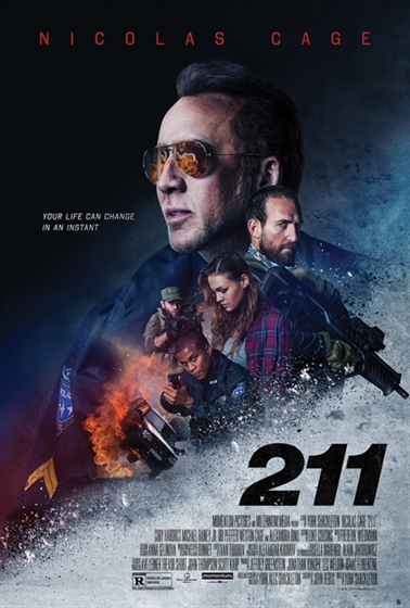 Picture of 211 [2018]