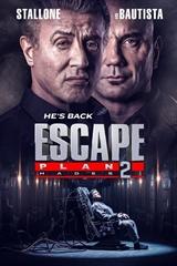Picture of Escape Plan 2: Hades [2018]