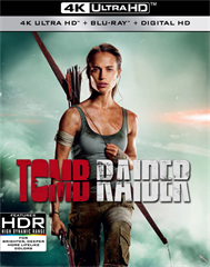 Picture of Tomb Raider [2018] 3D and 2D