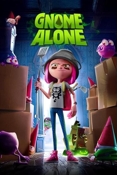 Picture of Gnome Alone [2018]