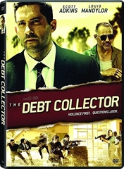 Picture of The Debt Collector [2018]