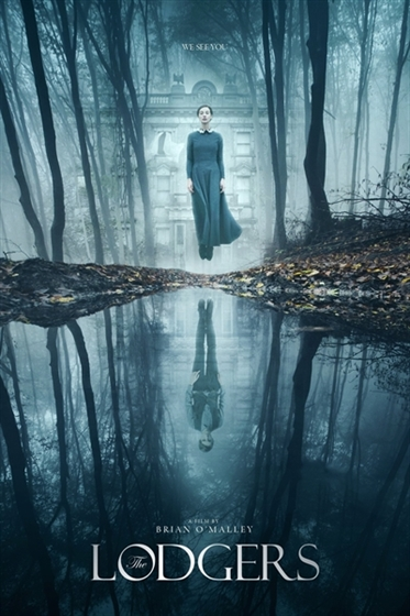 Picture of The Lodgers [2018]