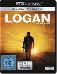 Picture of Logan The Wolverine [2017] 4K Ultra HD