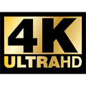 Picture for category 4K Ultra HD