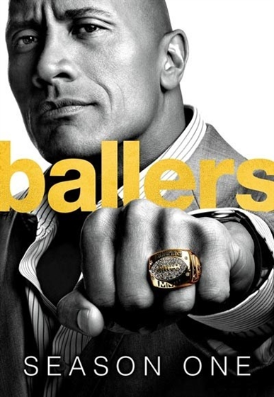 Picture of Baller - Season 1 [Bluray]