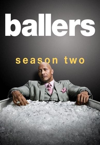 Picture of Baller - Season 2 [Bluray]