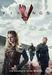 Picture of Vikings - Season 3 [Bluray]