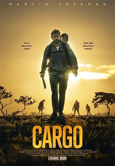 Picture of Cargo [2018]