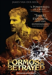 Picture of Formosa Betrayed [2009]