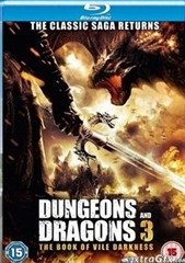 Picture of Dungeons And Dragons The Book Of Vile Darkness [2012]