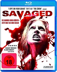 Picture of Savaged [2013]