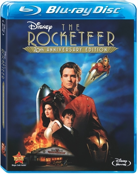 Picture of The Rocketeer [1991]