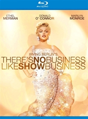 Picture of THERES NO BUSINESS LIKE SHOW BUSINESS [1954]