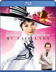 Picture of My Fair Lady [1964]