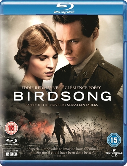 Picture of Birdsong [2012]